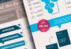 infografik mäta digital marknadsföring