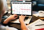 komma igång med redaktionell kalender