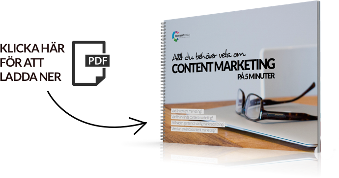 gratis e-bok om content marketing
