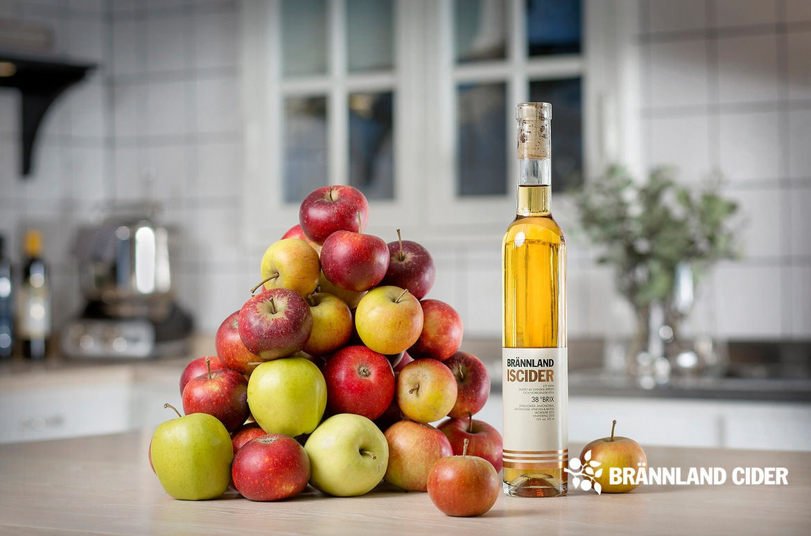 brännland cider exempel content marketing